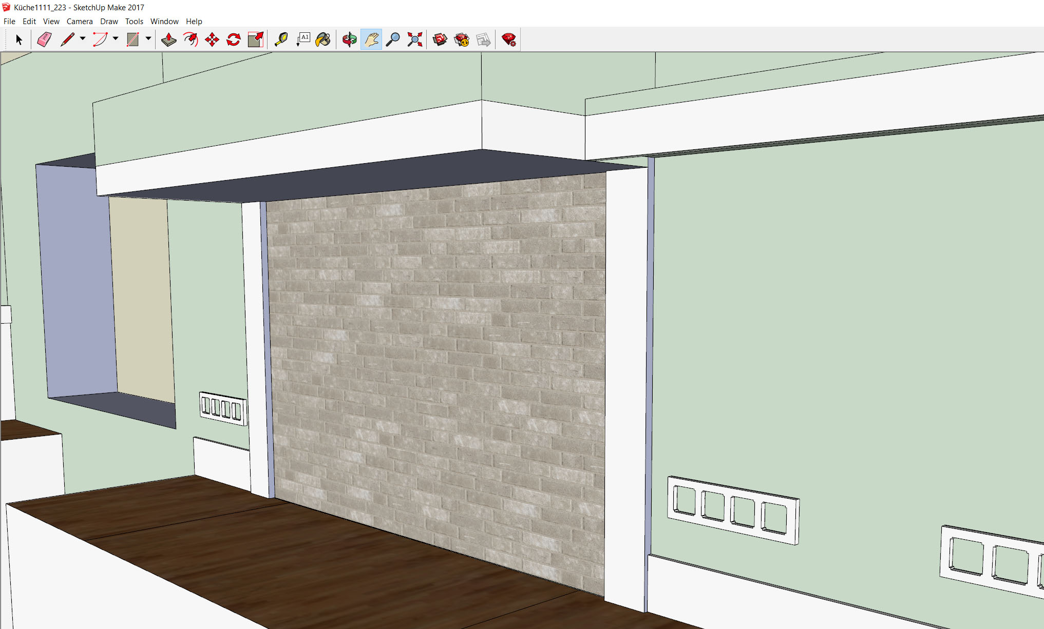 Creating A Plan Ikea Kitchen